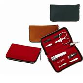 Becker Manicure - Manicure sets - Mini pocket case, 5-part