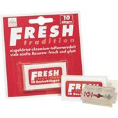 ERBE - Razors - Fresh Tradition razor blades