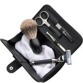 Becker Manicure - Shaving sets - Men's travel set