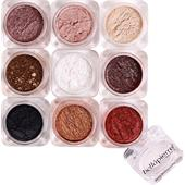 Bellápierre Cosmetics - Augen - 9 Stack Shimmer Powder Bella