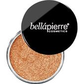 Bellápierre Cosmetics - Eyes - Shimmer Powders
