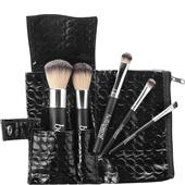 Bellápierre Cosmetics - Brochas - Travel Brush Set