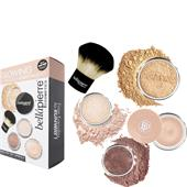Bellápierre Cosmetics - Conjuntos - Glowing Complexion Essentials Kit