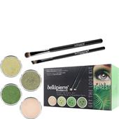 Bellápierre Cosmetics - Setit - Wild Forest Get the Look Kit