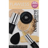 Bellápierre Cosmetics - Tez - Flawless Complexion Cream Kit