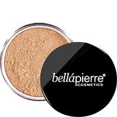 Bellápierre Cosmetics - Hudton - Loose Mineral Foundation