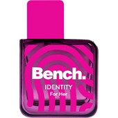 Bench. - Identity for Her - Eau de Toilette Spray