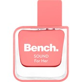 Bench. - Sound for Her - Eau de Toilette Spray