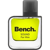 Bench. - Sound for Him - Eau de Toilette Spray