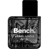 Bench. - Urban Jungle for Him - Eau de Toilette Spray