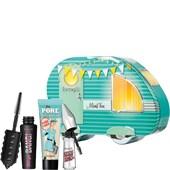 Benefit - Augenbrauen - Minis Van Make-up Geschenkset