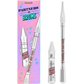 Benefit - Augenbrauen - Shade 04 Partners In Brows