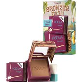 Benefit - Bronzer - Bronzer Bash Hoola Set