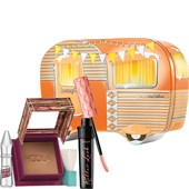 Benefit - Bronzer - I'm Hotter Outdoors Make-up Geschenkset