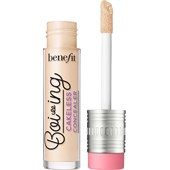 Benefit - Concealer - Boi-ing Cakeless High Coverage Concealer