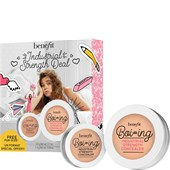 Benefit - Concealer - Concealer Set Industrial Strength Deal