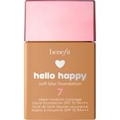 Benefit - Foundation - Foundation Hello Happy Soft Blur Foundation