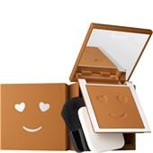 Benefit - Foundation - Hello Happy Velvet Powder Foundation