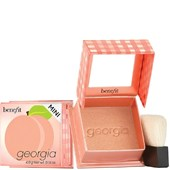 Benefit - Gimme Minis - Georgia Rouge Mini Puder