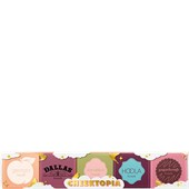 Benefit - Highlighter - Cheektopia Rouge & Bronzer Mini Set