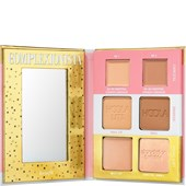 Benefit - Highlighter - Palette The Complexionista
