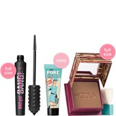 Benefit - Make-up Set - BADgal to the Bone