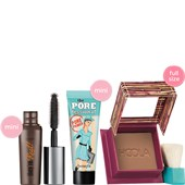 Benefit - Primer - Party Hopper Holiday Set Geschenkset