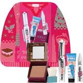 Benefit - Primer - Holiday Cutie Beauty Shade 03 Holiday Set Geschenkset