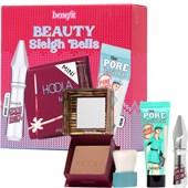Benefit - Primer - Make-up Holiday Set Geschenkset