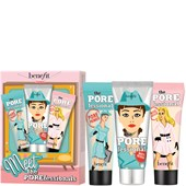 Benefit - Primer - Primer Starter Set Meet the POREfessionals
