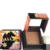 Benefit - Puder - Dallas Mini Rouge