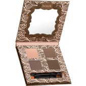 Benefit - Puder - Easy Smokin Eyes Lidschattenpalette