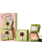 Benefit - Rouge - Dandelion Rouge Set Dandy Duet
