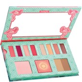 Benefit - Rouge - Party Like a Flockstar! Flamingo Palette