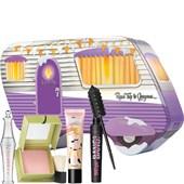Benefit - Rouge - Road Trip to Gorgeous Make-up Geschenkset