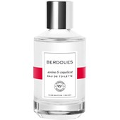 Berdoues - 1902 Eaux de Toilette - Avoine & Coquelicot Eau de Toilette Spray