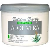Bettina Barty - Body Line - Aloe Vera Body Cream