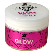 Bettina Barty - Love It! - Glow Body Cream Sparkle