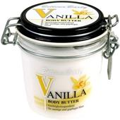 Bettina Barty - Vanilla - Body Butter