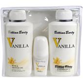 Bettina Barty - Vanilla - Set de regalo