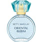 Betty Barclay - Oriental Bloom - Eau de Toilette Spray