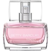 Betty Barclay - Tender Love - Eau de Toilette Spray