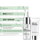 BioEffect - Cuidado facial - Set de regalo