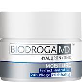 Biodroga MD - Moisture -