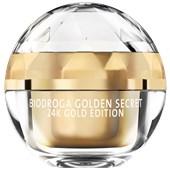 Biodroga - Special Care - Golden Secret Gold Edition 24K Pflege für anspruchsvolle Haut
