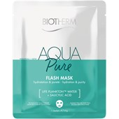 Biotherm - Aquasource - Aqua Super Mask Pure