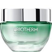 Biotherm - Aquasource - Crème pour peau normale à mixte