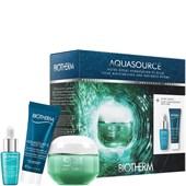 Biotherm - Aquasource - Geschenkset