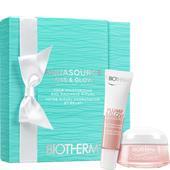 Biotherm - Aquasource - Kiss & Glow Gift Set