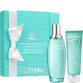 Biotherm - Eau Pure - Set regalo